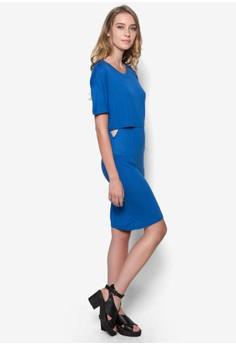 Viona Short Dress