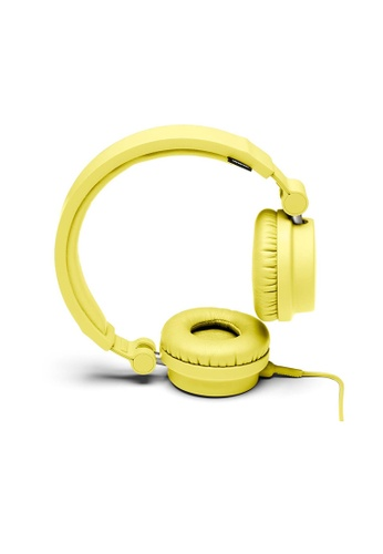 UrbanEars yellow  ZINKEN Headphone - yellow UR131AC35VOIHK_1