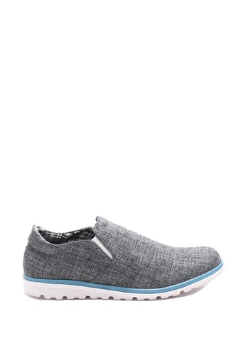 Dr. Kevin grey Dr. Kevin Men Casual Shoes 13305 - Grey DR982SH0UDGTID_1