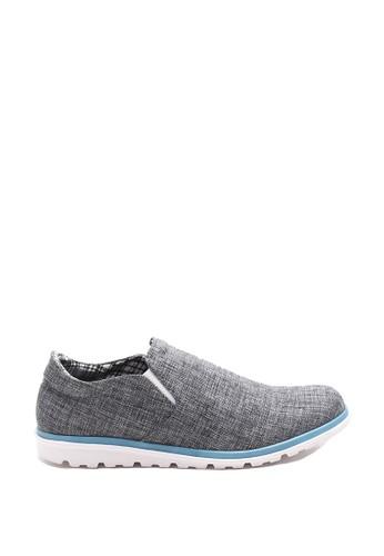 Dr. Kevin grey Dr. Kevin Men Casual Shoes 13305 - Grey DR982SH0UDGTID_1