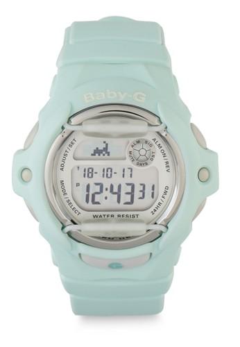 Baby-G green Women Digital Watches Bg-169R-3Dr 2E584ACD938893GS_1