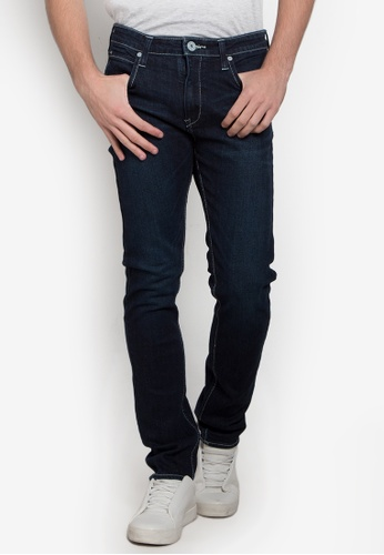 68d075e3706 Shop RRJ Men s Super Skinny Jeans (Mid Rise) Online on ZALORA Philippines