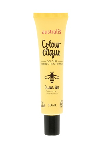 Australis Australis Colour Clique CC Primer - Queen Bee AU782BE0G6NXSG_1