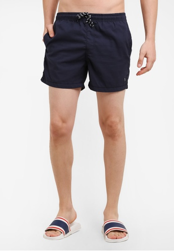 Factorie navy Jose Poolboy Shorts FA502AA63FQUSG_1