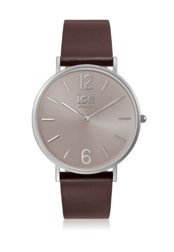 Ice-Watch brown CITY tanner - Brown Taupe IC770AC69PGSHK_1