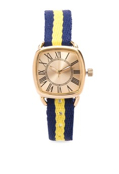 Avon Nautical 7 Days A Week Watch