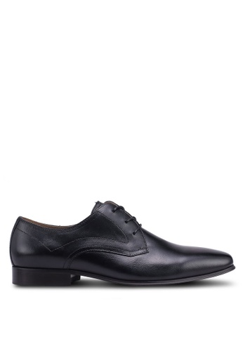 ALDO black Ereasen Dress Shoes ABFB2SHD75FCF4GS_1