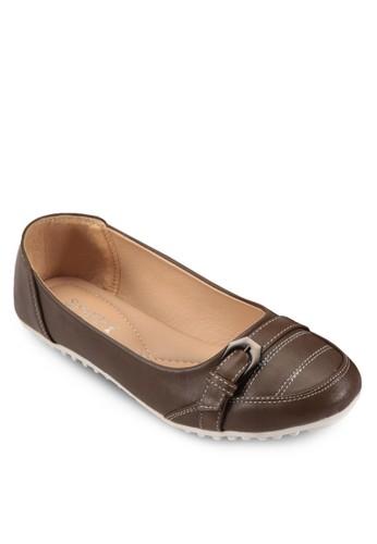 esprit香港門市Casual Flats, 女鞋, 芭蕾平底鞋