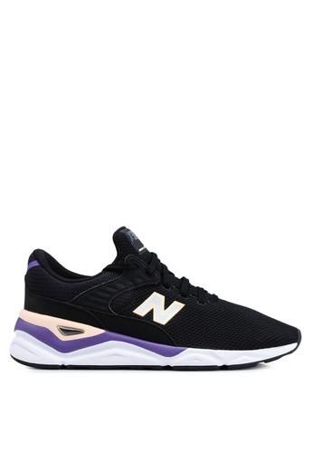 New Balance black X90 Men's Lifestyle Shoes C7838SH462F907GS_1