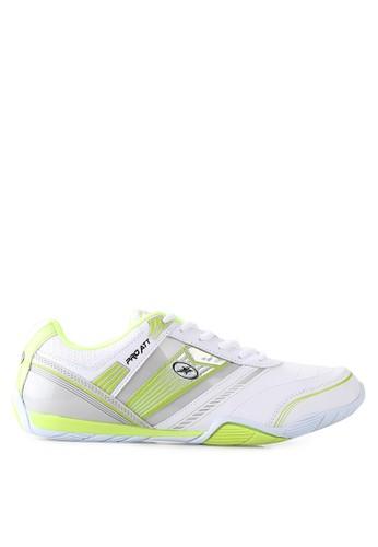 PRO ATT white and green and silver Jonas PR172SH72OVJID_1
