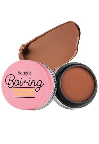 Benefit brown Boi-ing Brightening Concealer Shade 06 6991EBEA477F49GS_1