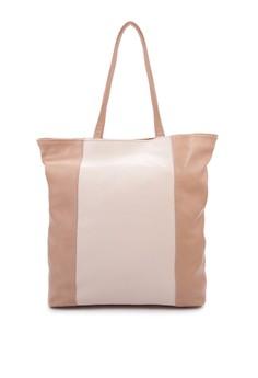 Hugh Tote Bag