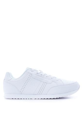 Jump white JM-16-2317 Sneakers JU701SH92VODPH_1