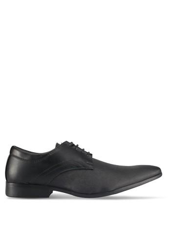 Albertini black Albertini Lace Up Dress Shoes 6D8ABSH2709ECDGS_1
