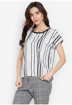cc8a77d9db5cd Shop ForMe Tops for Women Online on ZALORA Philippines
