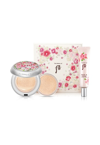 The history of Whoo Gongjinhyang:Seol Radiant White Moisture Cushion Special Edition 2019 #23 97C81BE1AB9AD5GS_1