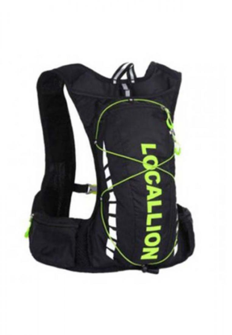 Local Lion Outdoor Backpack Vest Bag
