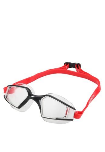 Aq京站 esprituapulse Max 2 亞洲版泳鏡, 運動, 運動