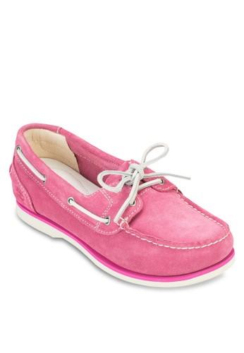 Timberland Classic 無內襯船型鞋, 女鞋,zalora taiwan 時尚購物網 鞋
