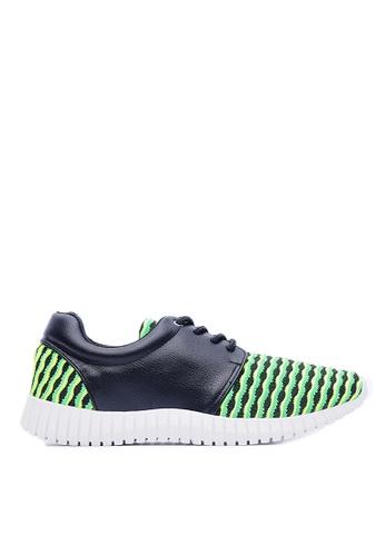 Life8 green Flex Pro Deodorant Spring Sport Shoes LI283SH54GQNSG_1