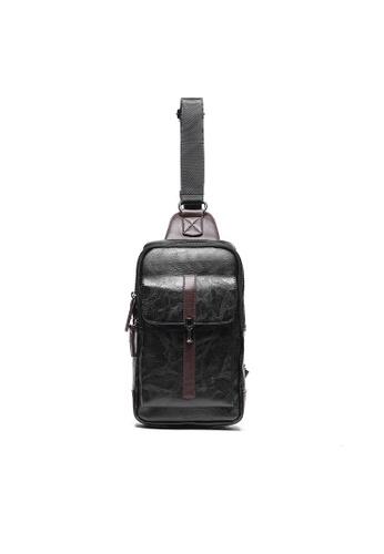 d7593a4159 Buy Lara Men Small Chest Bag Online on ZALORA Singapore