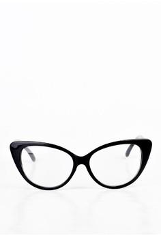 Tiffany Specs in Black