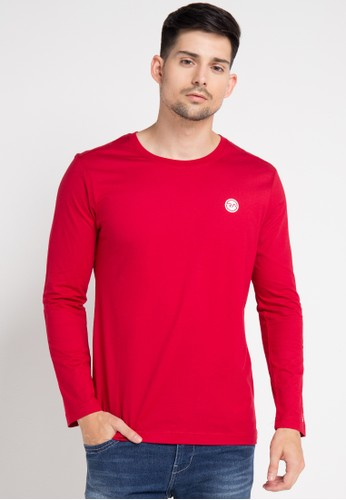 RA Jeans red Ram6 136 R Ls RA626AA0VXVOID_1