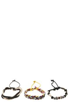 Athanasia Beads Stack Bracelet