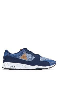4becda3e5e98 Le Coq Sportif Le Coq Sportif R 1400 Shoes RM 439.00. Sizes 45 46 47