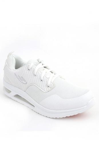 World Balance white Core Fusion Men's Sneakers E2FF7SH11AAEDAGS_1