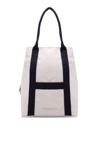 Rawrow White Wax 295 Shoulder Cotna Bag 17350ac6d2dfefgs 1