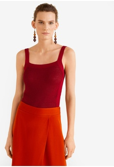 356454e29d356c Sleeveless Tops for Women Available at ZALORA Philippines
