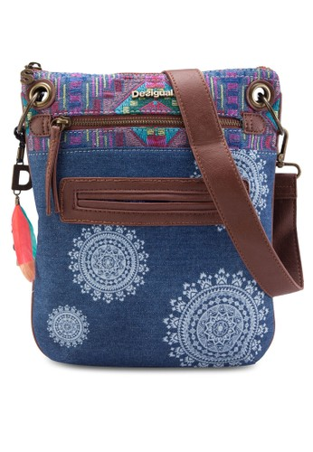 Bandoesprit twlera 非洲民族風手提包, 韓系時尚, 梳妝