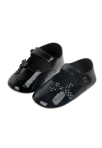 RAISING LITTLE black Eliana Shoes - Black 1C966KS9A5EB8AGS_1