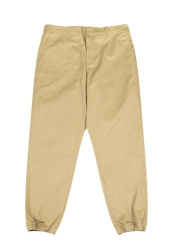 Dickies Dickies Woven Jogger Pants DK006900KHK D5812AA62F48F3GS_1