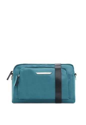 Vincci green Shoulder Bag 7DE79ACEE016D8GS_1