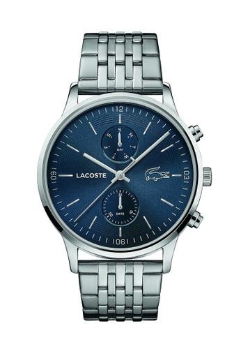 Lacoste blue Lacoste Madrid Men's Watch (2011067) 12D1EAC4429A35GS_1