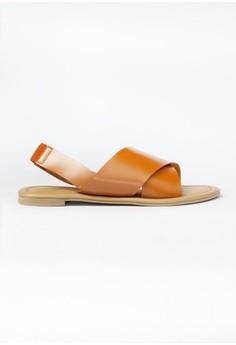 HDY Stella Flats Sandals