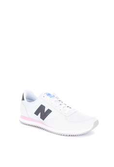 on sale e7f68 e7cc2 New Balance 220 Classic Sneakers Php 3,295.00. Sizes 5 6 7 8