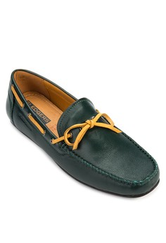 Fitz Loafers