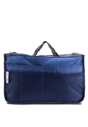 Premiuesprit bagm 輕量防水包中包收納袋, 包, 旅行配件