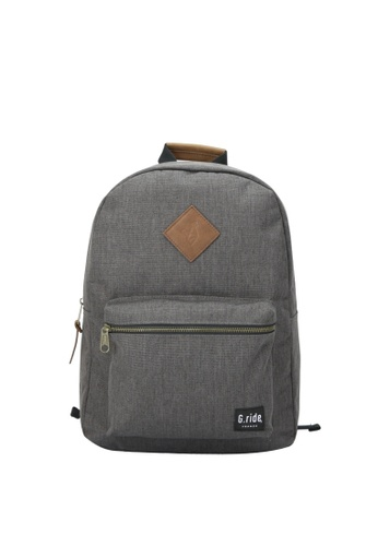 G.ride grey Blanche Backpack 1A751AC4C9B9AEGS_1