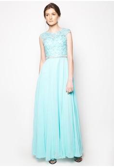 Cierra Gown