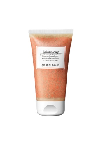 Origins Origins GLOOMAWAY Grapefruit Body-Buffing Cleanser 172B9BEAC832A4GS_1