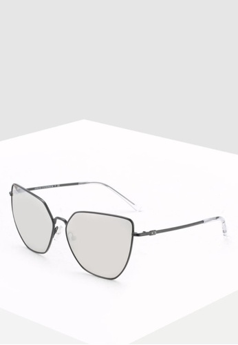 153dc8839ba5f Shop Armani Exchange Forever Young AX2027S Sunglasses Online on ZALORA  Philippines