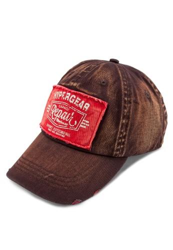 徽章鴨舌帽, 飾品配件esprit 會員, 鴨舌帽