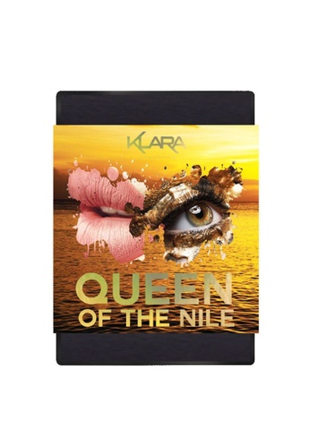 KLARA COSMETICS multi Queen Of The Nile D60AABEC94C7F1GS_1