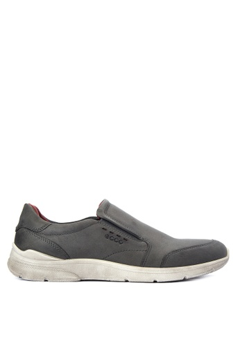 ECCO black Irondale Sneakers EC876SH0JC85PH_1