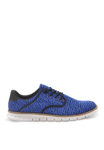 閃電質感esprit 價位椰子布 RUNNING MAN 滾邊運動鞋, 鞋, 運動鞋