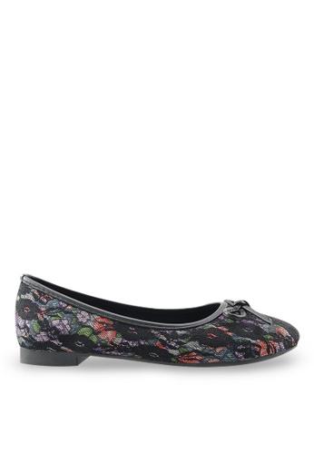 Footspot black FOOTSPOT - Casual Shoes FO296SH72KYXHK_1